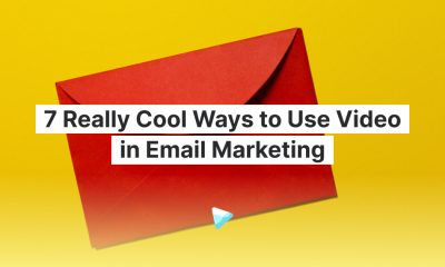 7 Really Cool Ways to Use Video in Email Marketing [With Examples] | Wave.video Blog: Latest Video Marketing Tips & News